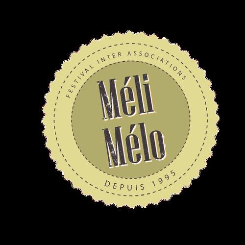 Logo Méli-Mélo 2016
